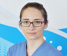Christina Radevska