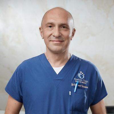 Dr. Vladimir Trajkovski