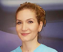 Milena Volcheva, MSc